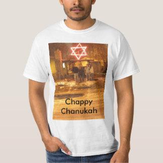 Chappy Chanukah T-shirt