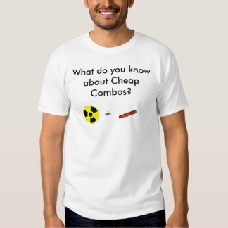 Cheap Combos Shirts