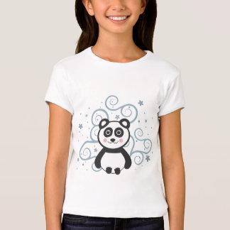 Cheerful Panda T-shirt