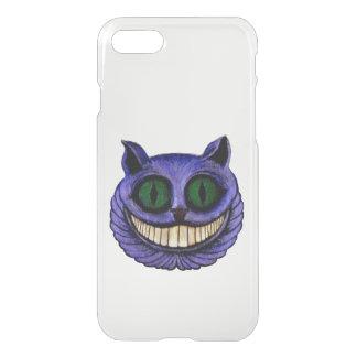CHESHIRE CAT HEAD (Alice in Wonderland) ~ iPhone 7 Case