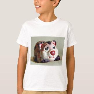 Cheshire Kitten II T Shirts