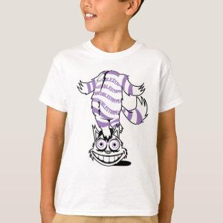 cheshire the cat shirts
