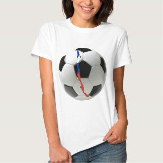 Chile national team t-shirt