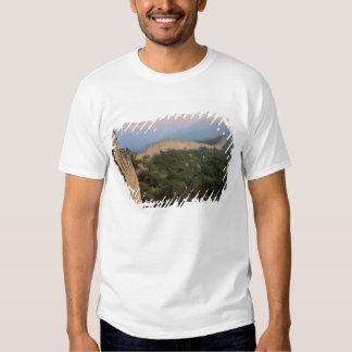 China, Huairou County, Mutianyu section of The 2 Shirt