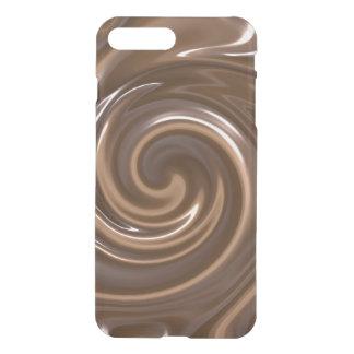 Chocolate pudding iPhone 7 plus case