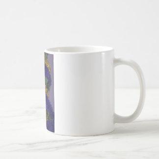 chrismas decoration basic white mug