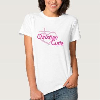 Christian Cutie T-shirt