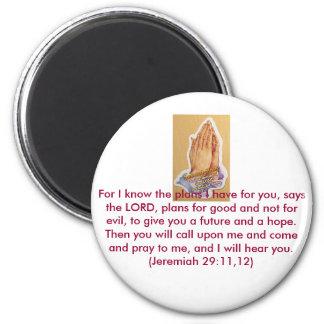 Christian faith Magnet stickers whole sale .