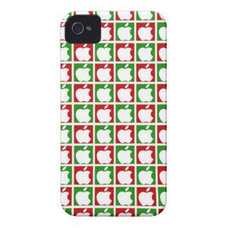 Christmas apple iphone case