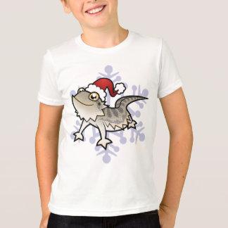 Christmas Bearded Dragon / Rankins Dragon Tshirt