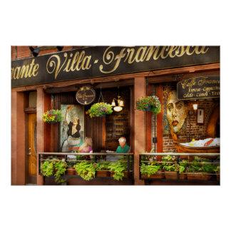 City - Boston MA - Villa Francesca