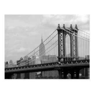 City Bridge Postcard