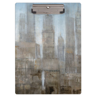 City Midst I Clipboard