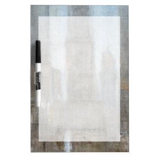 City Midst I Dry Erase Boards