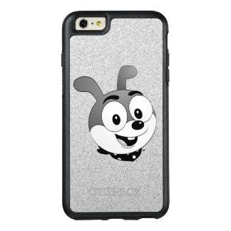 Classic Cartoon Bunny Head TV Static OtterBox iPhone 6/6s Plus Case