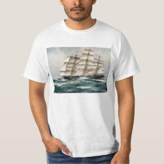 Clipper Ship Torrens Tee Shirt