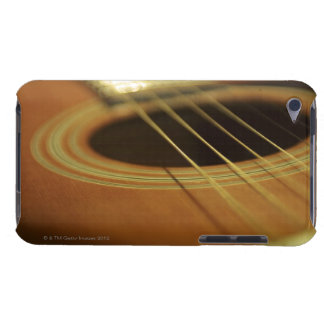 Closeup of Guitar Barely There iPod Case