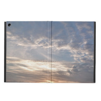 Clouds iPad Air Covers