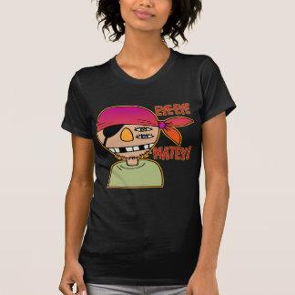 Cock-Eyed Pirate Tee Shirt