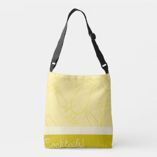 Cocktails! Tote Bag