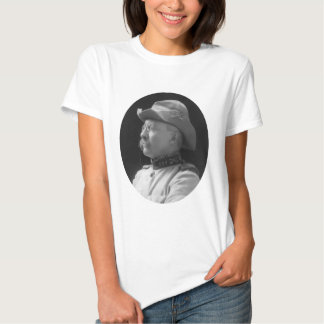 Colonel Roosevelt T-shirts
