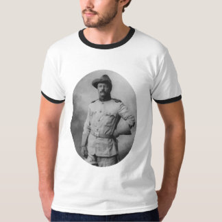 Colonel Theodore Roosevelt T Shirts