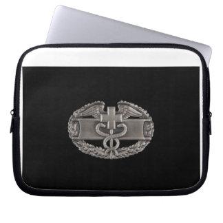 Combat Medic Laptop Computer Sleeves