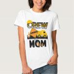 Construction Mum Shirt | Birthday Shirt Dump Truck