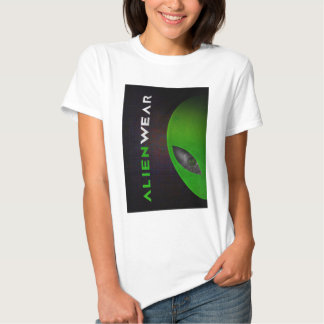 Cool Alien Tshirts