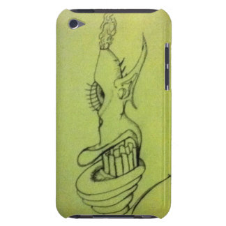 Cool art ipod case