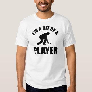 Cool Lawn bowling design Tshirts