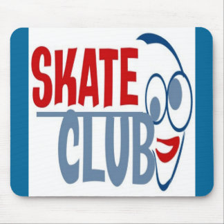 COOL SKATE CLUB MOUSEPAD