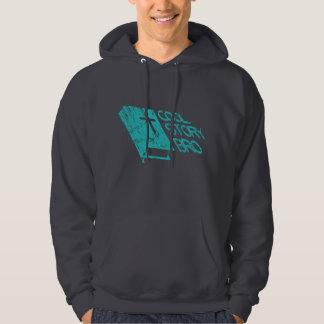 Cool Story Bro (BIBLE) Hooded Sweatshirt