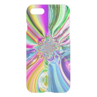Crazy Color 2 I Phone 7 Case