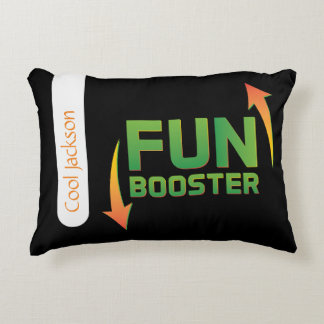 Crazydeal p419 cool crazy creative colorful funny accent cushion