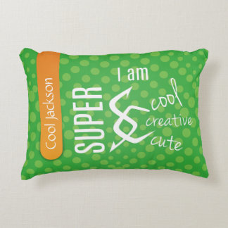 Crazydeal p429 cool crazy creative colorful funny accent cushion