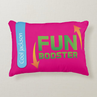 Crazydeal p433 cool crazy creative colorful funny accent cushion