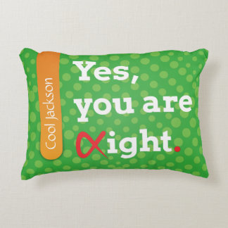 Crazydeal p435 cool crazy creative colorful funny accent cushion