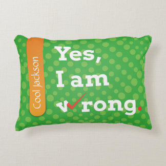 Crazydeal p436 cool crazy creative colorful funny accent cushion