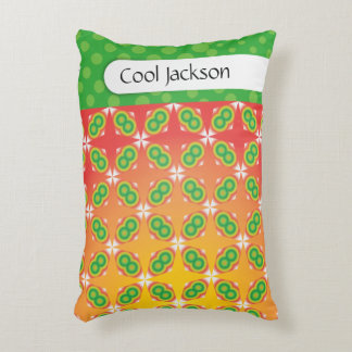 Crazydeal p438 cool crazy creative colorful funny accent cushion