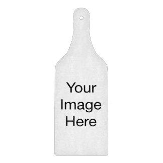 "Create Your Own Glass Cutting Board 4.75"" x 12.7"""