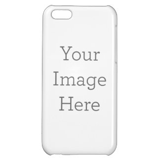 Create Your Own iPhone 5C Cover