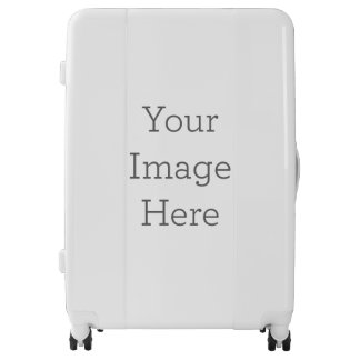 Create Your Own Luggage