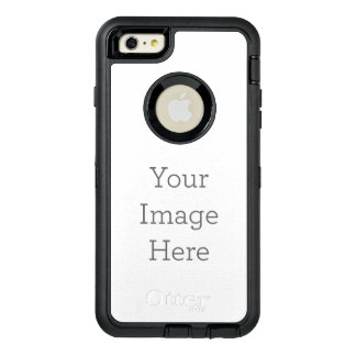 Create Your Own OtterBox iPhone 6/6s Plus Case