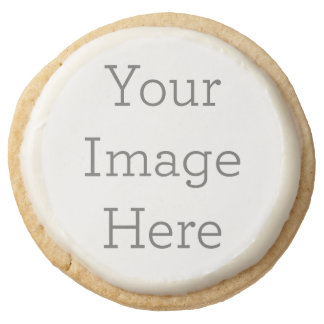 Create Your Own Shortbread Cookies