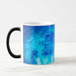 Creation's Heaven Morphing Mug