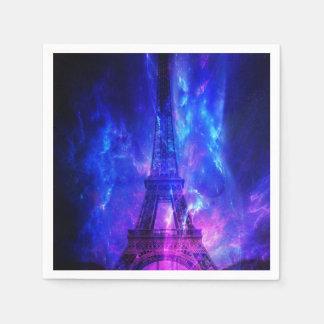 Creation's Heaven Paris Amethyst Dreams Disposable Serviette