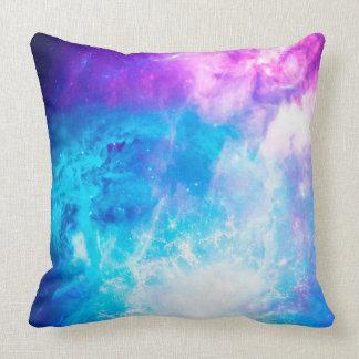 Creation's Heaven Throw Cushion