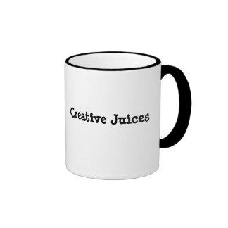 Creative Juices Mug