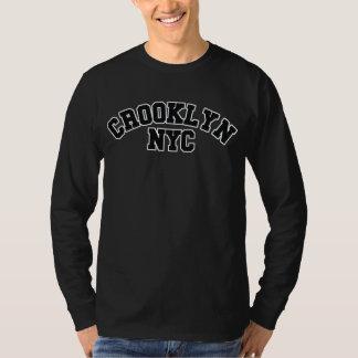Crooklyn NYC Tee Shirts